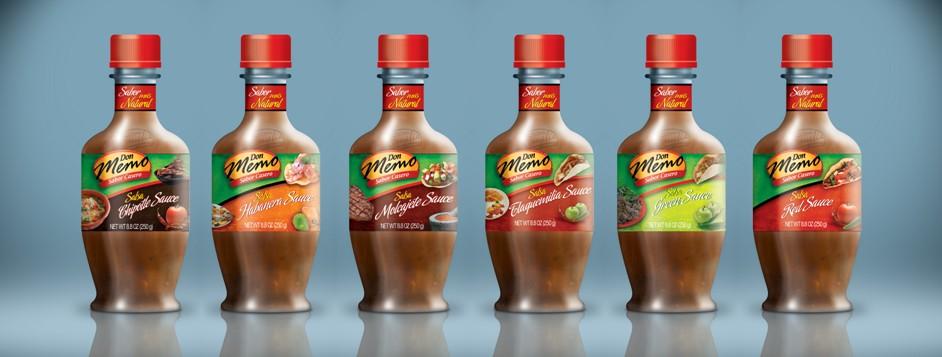 productor y maquilador de salsas sazonadores y cacahuates 7 salsas ...