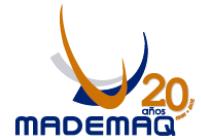 Mademaq, S.A. de C.V., Estado de México