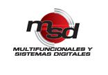Multifuncionales y Sistemas Digitales, S.A. de C.V., Miguel Hidalgo