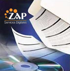 Zap Servicios Digitales - Digitalizacion de documentos, Monterrey