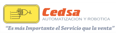 CEDSA Automatización y Robótica, S.A. de C.V., Ecatepec