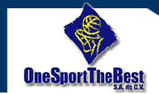 One Sport The Best, S.A. de C.V., México
