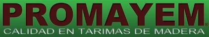 Promayem Tarimas de Madera, Empresa, Ecatepec