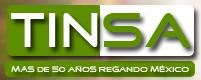 Aspersores Tinsa, S.A., México
