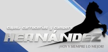 Carrocerías Hernández, Empresa, Estado de México