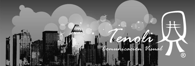 Tenoli-Comunicación Visual, Empresa, Iztapalapa
