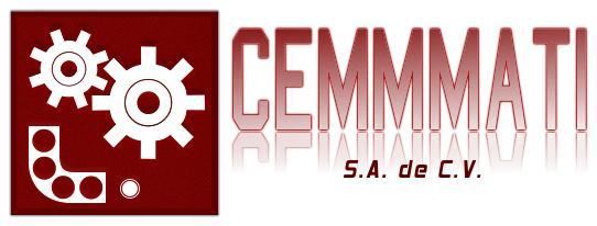 Cemmmati, S.A. de C.V., Tlalnepantla