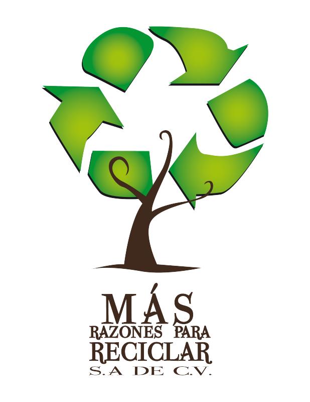 Mas Razones para Reciclar S.A. de C.V., Ciudad de México