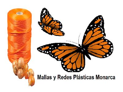 Mallas Y Redes Plásticas Monarca, Ciudad de México