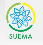 Sustentabilidad en Energía y Medio Ambiente, S.A de S.V, CUAUHTEMOC