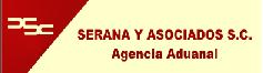 Agencia Aduanal Serana y Asociados, Empresa, México