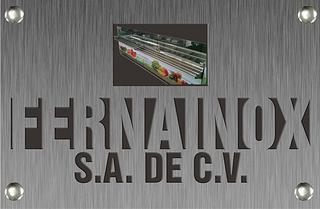 Fernainox, S.A. de C.V., Ecatepec