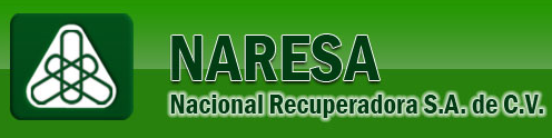 Nacional Recuperadora, S.A. de C.V., Estado de México