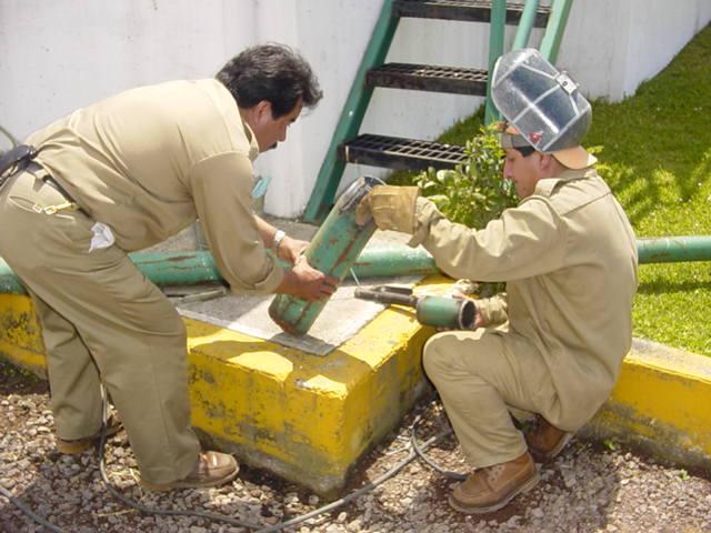 Pedido Mantenimiento Integral a Bombas Centrifugas, Lobulos, Engranes. Fabricación y Reparación de Sellos Mecánicos.