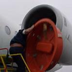 Pedido Mantenimiento al Avión