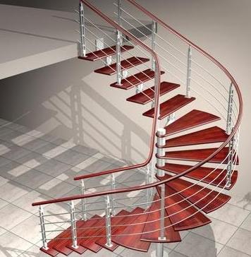 Pedido Escaleras