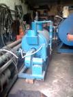 Pedido Instalación de plomería y gas industrial