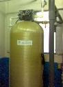 Pedido Purificación de agua