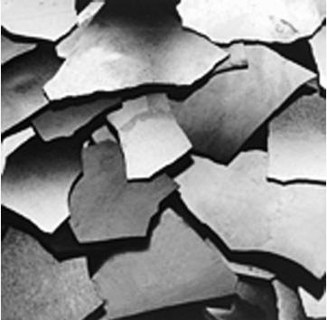 Pedido Compra de desperdicios metalicos
