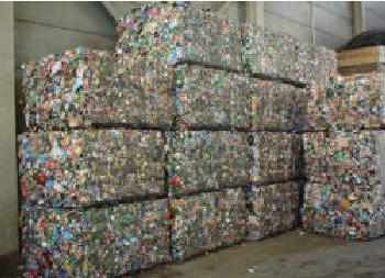 Pedido Desperdicio Industrial