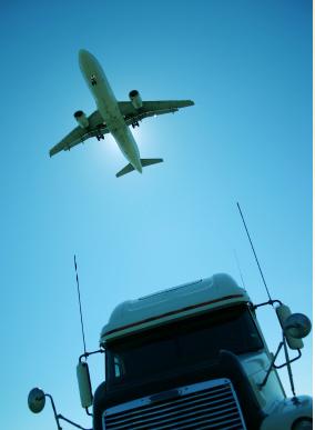 Pedido Transporte Internacional y Nacional de Mercancías