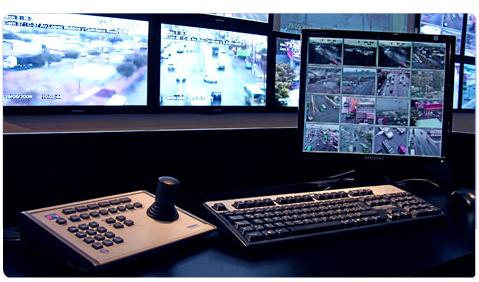 Pedido Sistemas inteligentes de Seguridad