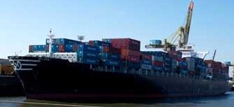 Pedido Seguro de Transporte de Mercancías