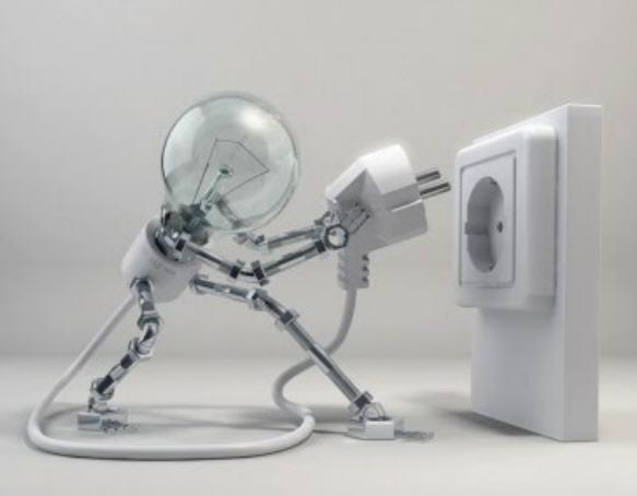 Pedido Trabajos en las instalaciones eléctricas en funcionamiento
