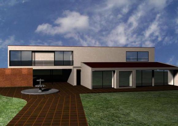 Pedido Servicios de diseño y arquitectura