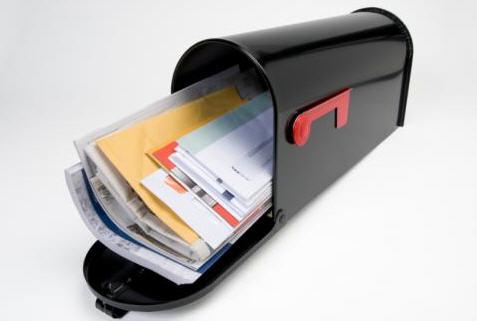 Pedido Envios por correos a eleccion del cliente