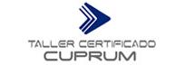 Pedido Talleres Certificados Cuprum (TCC)