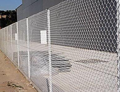 Pedido Instalación de vallado de malla