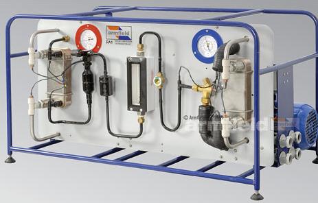 Pedido Reparacion de sistemes de refrigeracion