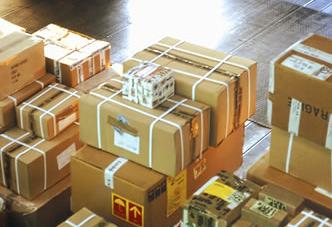 Pedido Logistica