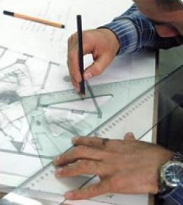 Pedido Servicios de arquitectos