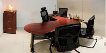 Pedido Renta de oficinas virtuales