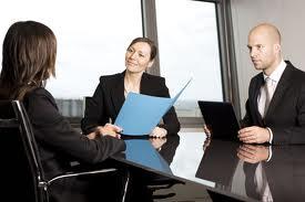 Pedido Reclutamiento y selección del personal