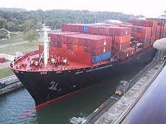 Pedido Servicios marítimos en transportación de carga