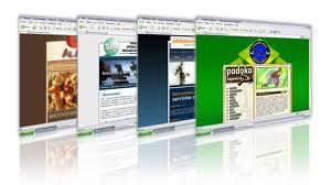 Pedido Desarrollo y diseño web