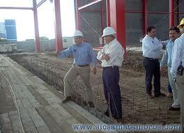Pedido Construcción & Supervisión