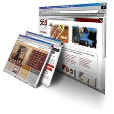 Pedido Desarrollos web