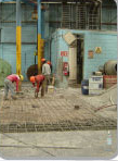Pedido Construcción de tanques de agua