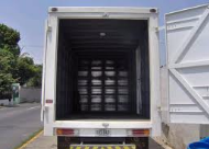 Pedido Servicios de transporte de carga