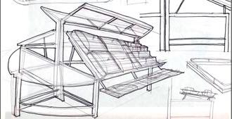 Pedido Diseño de muebles