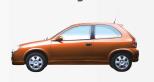 Pedido Renta de auto