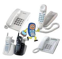 Pedido Instalación de conmutadores telefonicos