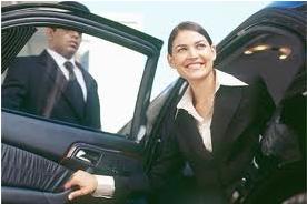 Pedido Renta de coche con chofer