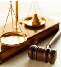 Pedido Servicios jurídicos