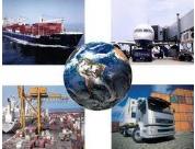 Pedido Servicios de importación e exportación