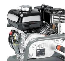 Pedido Renta de Vibradores a gasolina Viacker A500